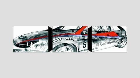 Colin McRae Rally 3 - Cars
