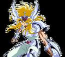 Saint Seiya Heroes