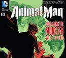 Animal Man Vol 2 28