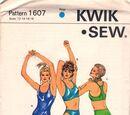Kwik Sew 1607