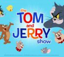 El show de Tom y Jerry (2014)