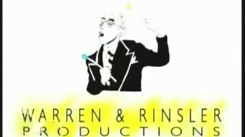 Warren & Rinsler Productions