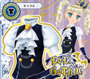 Gothic Night Coord
