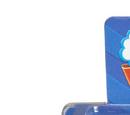 Hiro's Sticky Spill