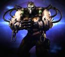 Bane (Injustice: The Regime)