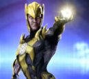 Thaal Sinestro (Injustice: The Regime)