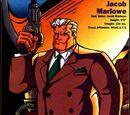 Jacob Marlowe (WildC.A.T.s TV Series)