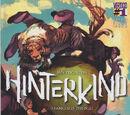 Hinterkind Vol 1 1