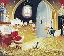 Η Μεγάλη Βιβλιοθήκη Disney Τόμος 37 - Ο Πυρομανής
