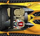 Lamborghini & Nitros Clan