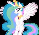 "AgnessAngel/Moje prace z Saia - ""Cute Pony Pose"""
