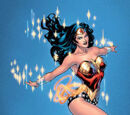 Female Superheroes who can carry others while flying