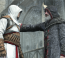 Postacie z Assassin's Creed: Brotherhood