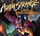 Adam Strange: The Man of Two Worlds (Collected)