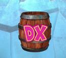 DX-Fass
