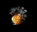 Speedilo Grenade