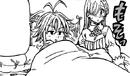 Meliodas in Elizabeth bed.png