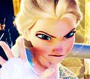 Cherrypop888/Welcome Elsa!