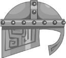Worn Skullcap