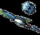 Seadiver (MHGen)