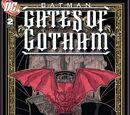 Batman: Gates of Gotham Vol.1 2