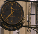 The Bristol Music Shop