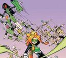 Green Lantern Corp