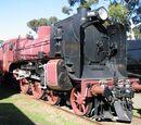 Victorian Railways A2 Class