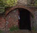 Bristol Catacombs