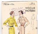 Vogue 7034 C