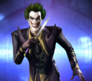 Joker (Injustice: The Regime)