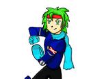 Chrome Greenfox