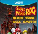 Saga Super Mario RPG