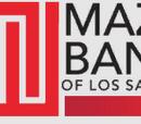 Maze Bank