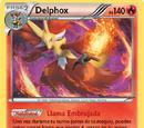Delphox (XY TCG)