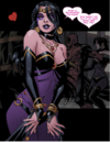 Shiklah (Earth-616) and Wade Wilson (Earth-616) from Deadpool The Gauntlet Infinite Comic Vol 1 7 001.png