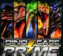 Dino Cage Prime