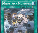 Ghostrick Museum