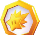 Comet Medal