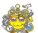 Kirby adventure star