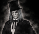 The Caretaker (Halloween Horror Nights)