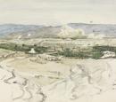 הקרב על מעברות הירדן 1918
