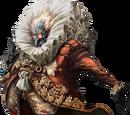 Enemigos de Castlevania: Lords of Shadow - Mirror of Fate