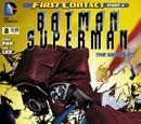 Batman/Superman Vol 1 8