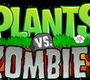 Plantas contra Zombis (saga)