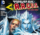 Forever Evil: A.R.G.U.S. Vol 1 5