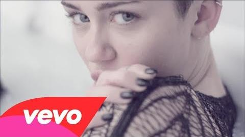 Miley Cyrus vs. Cedric Gervais - Adore You Music Video Preview Official Video