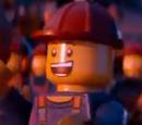 Wally (The LEGO Movie)