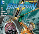 Aquaman: Sea of Storms
