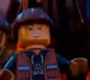Barry (The LEGO Movie)